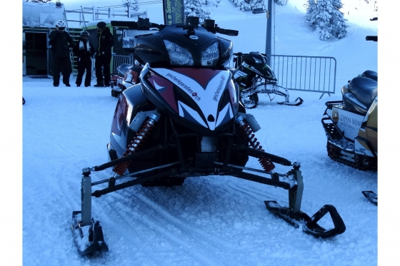 Winter Action in Engelberg - Snowmobile inkl. Fondueplausch 8 [article_picture_small]