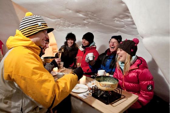 Winter Action à Engelberg - Motoneige et fondue 9 [article_picture_small]