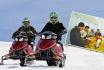 Schneetöff & Fondue für 2-Schnee Action in Engelberg 1