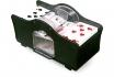 Spielkartenmischmaschine - Für Jass- , Uno-, und viele weiteren Karten  [article_picture_small]
