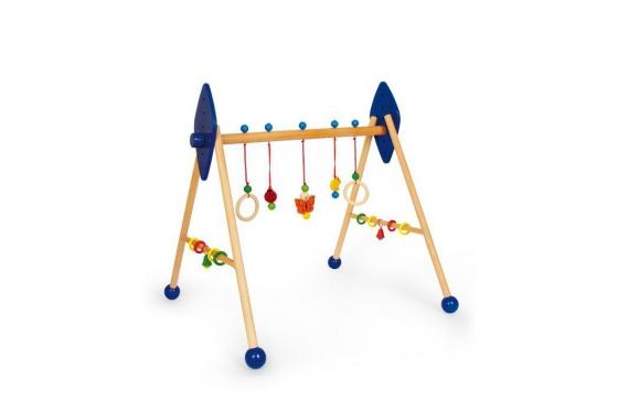 """Baby Trimmgerät """"Nino"""" - Für die ersten Entdeckungen"""
