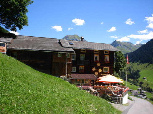 Berg-Romantik für 2 - im Bündnerland 1 [article_picture_small]