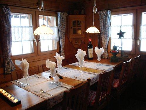 Berg-Romantik für 2 - inkl. übernachtung, Abendessen und entspannung im Whirlpool 8 [article_picture_small]