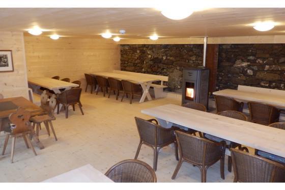 Berg-Romantik für 2 - inkl. übernachtung, Abendessen und entspannung im Whirlpool 9 [article_picture_small]
