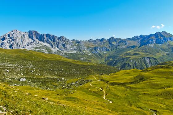 Berg-Romantik für 2 - im Bündnerland 11 [article_picture_small]