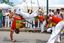 Capoeira für Erwachsene - Abo für brasilianischen Kampftanz