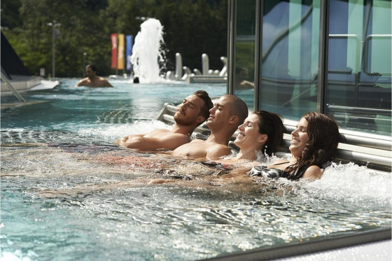 Wasserpark Tageseintritt - Badespass im Tessin 2 [article_picture_small]