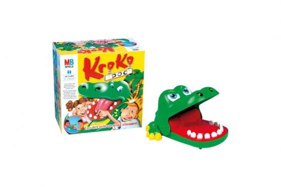 Kroko Doc - Welcher Zahn wackelt?
