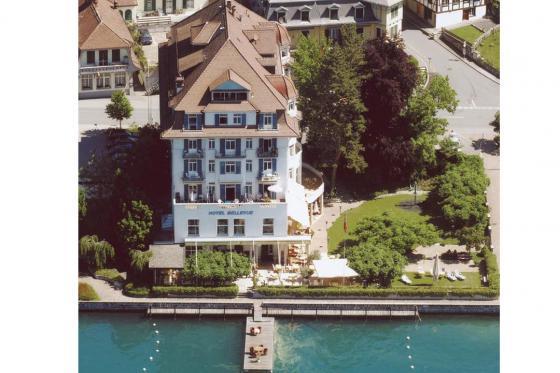 Romantik am Thunersee - Loveroom Übernachtung für 2 4 [article_picture_small]