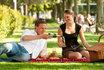 Gourmet-Picknickkorb für 2-romantische Stunden am Zürichsee 2