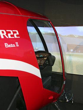 Simulateur hélicoptère R22 - Vol découverte de 2 heures 2 [article_picture_small]