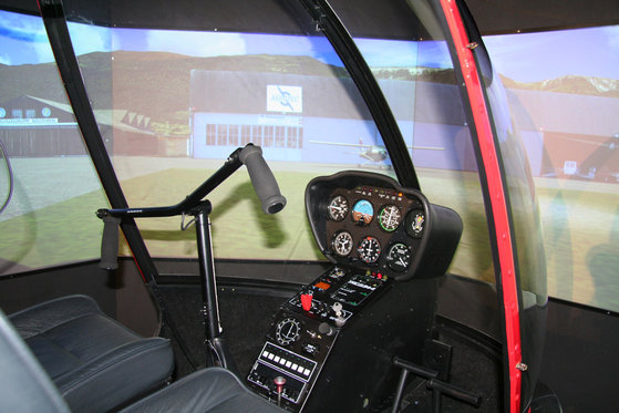 Simulateur hélicoptère R22 - Vol découverte de 2 heures 3 [article_picture_small]