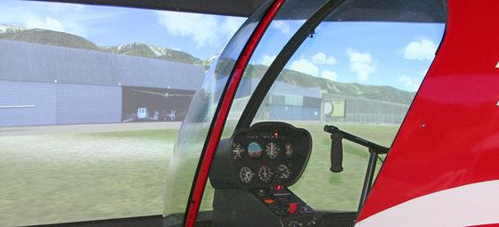 Simulateur hélicoptère R22 - Vol découverte de 2 heures 4 [article_picture_small]