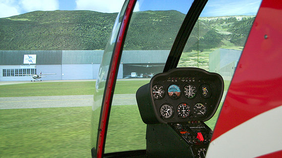 Simulateur hélicoptère R22 - Vol découverte de 2 heures 5 [article_picture_small]