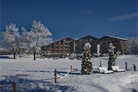 Wellnesshotel im Allgäu - 2 Übernachtungen inkl. Spa-Eintritt 1 [article_picture_small]