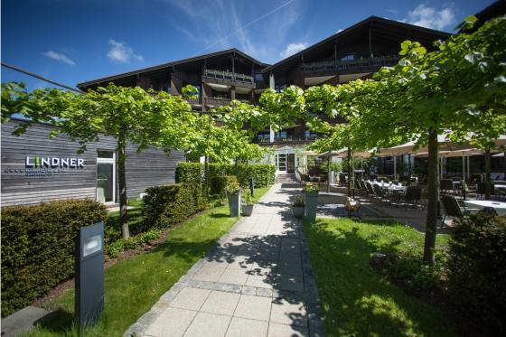 Wellnesshotel im Allgäu - 2 Übernachtungen inkl. Spa-Eintritt 2 [article_picture_small]