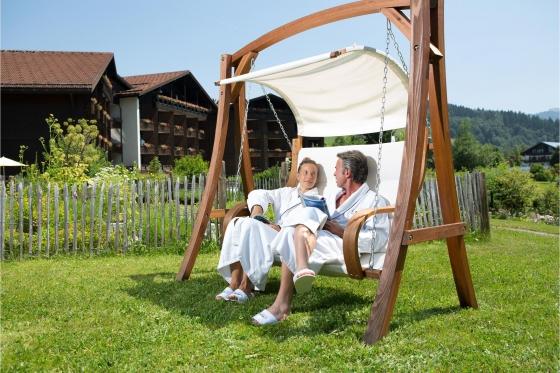 Wellnesshotel im Allgäu - 2 Übernachtungen inkl. Spa-Eintritt 3 [article_picture_small]