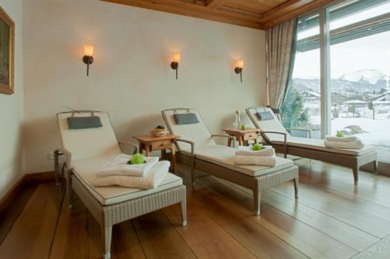 Wellnesshotel im Allgäu - 2 Übernachtungen inkl. Spa-Eintritt 6 [article_picture_small]