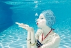Unterwasser Fotoshooting-für einzigartige und unvergleichliche Fotos 1