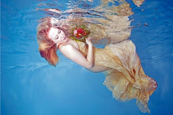 Unterwasser Fotoshooting - für einzigartige und unvergleichliche Fotos 1 [article_picture_small]