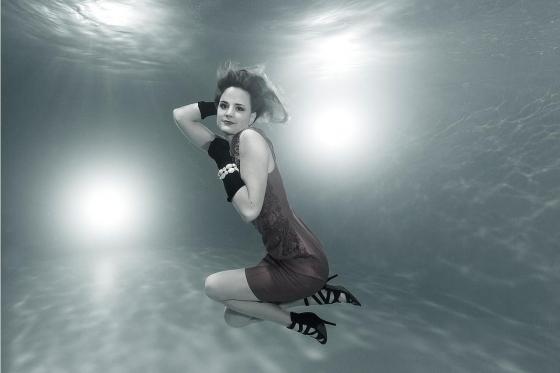 Unterwasser Fotoshooting - für einzigartige und unvergleichliche Fotos 4 [article_picture_small]