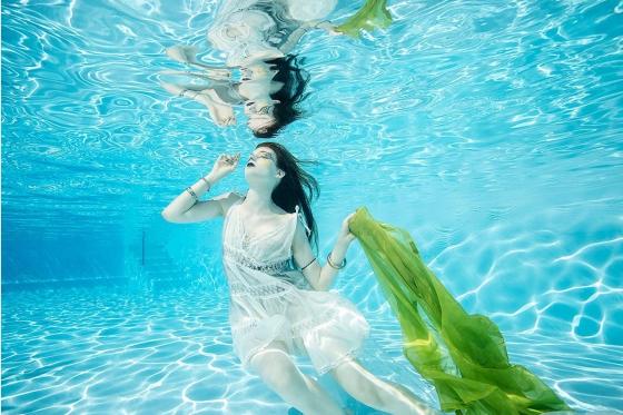 Unterwasser Fotoshooting - für einzigartige und unvergleichliche Fotos 9 [article_picture_small]