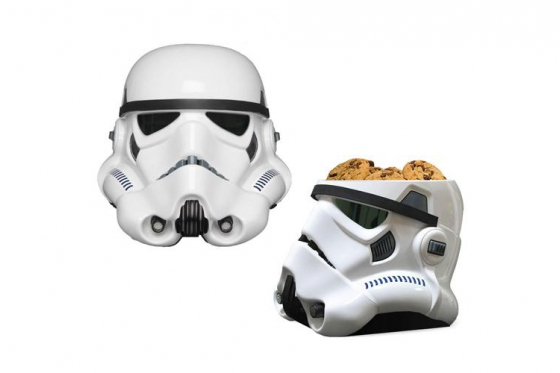 Stormtrooper Cookie Jar - Star Wars
