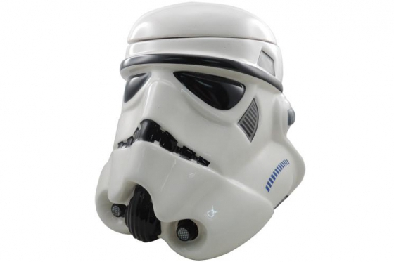 Stormtrooper Cookie Jar - Star Wars 1