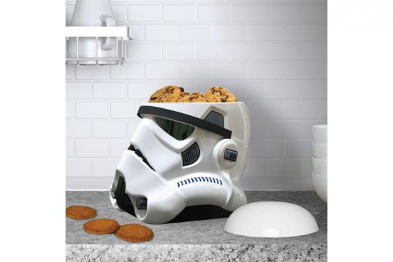 Stormtrooper Cookie Jar - Star Wars 2