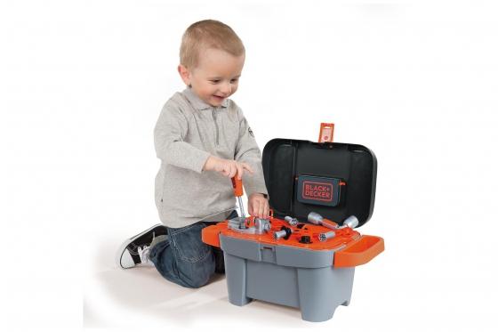 Caisse outils smoby - Caisse a outils enfant ...