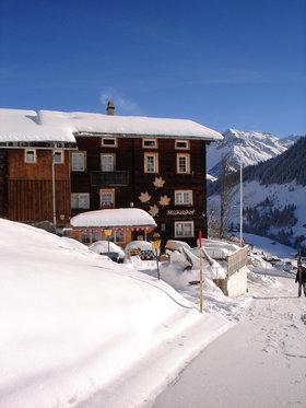 1 Nacht im Berggasthaus - inkl. Schneeschuhwanderung 3 [article_picture_small]