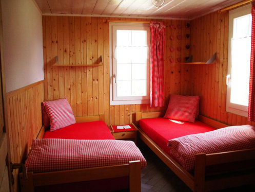 1 Nacht im Berggasthaus - inkl. Schneeschuhwanderung 4 [article_picture_small]