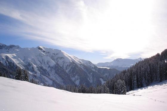 1 Nacht im Berggasthaus - inkl. Schneeschuhwanderung 9 [article_picture_small]