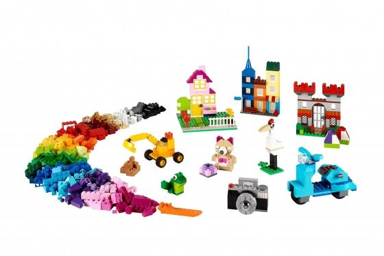 Boîte de briques créatives deluxe - LEGO® 1