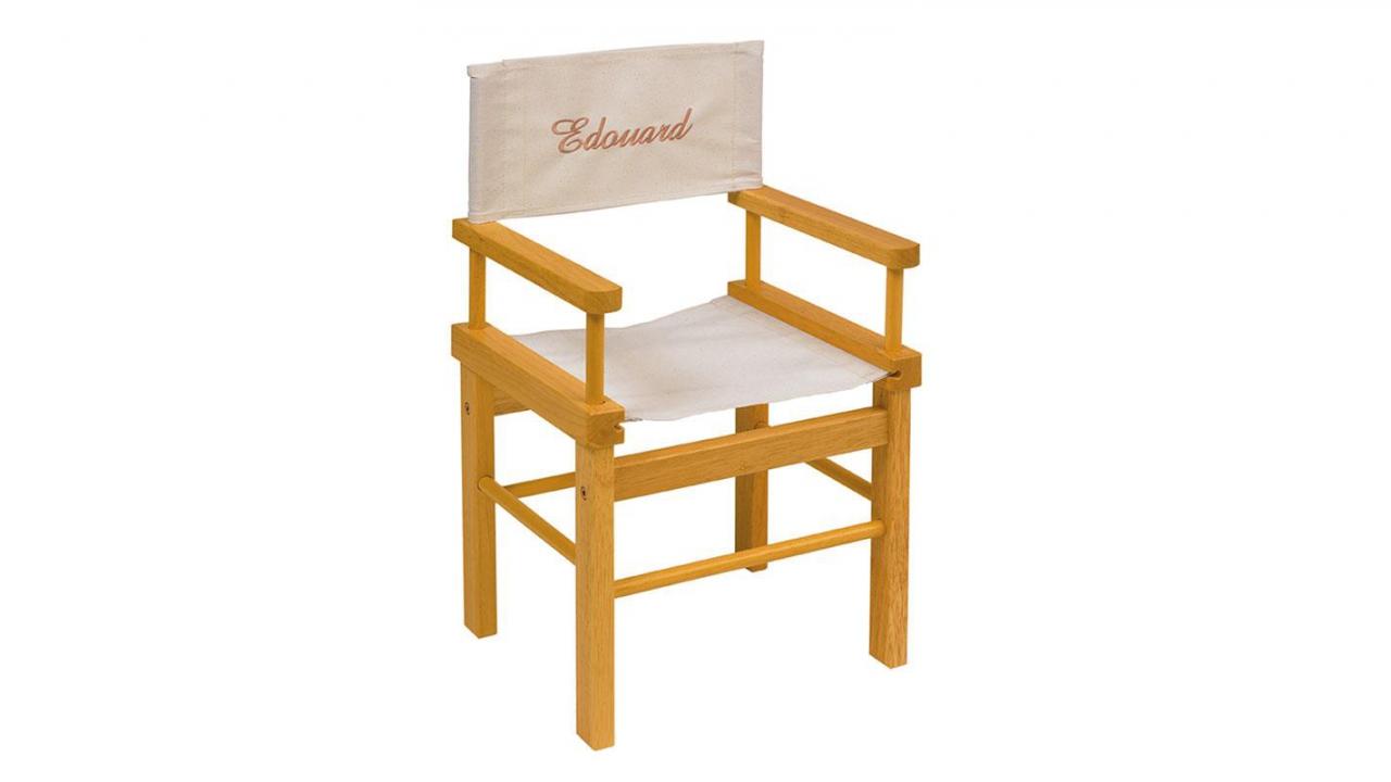 fauteuil metteur en sc ne. Black Bedroom Furniture Sets. Home Design Ideas