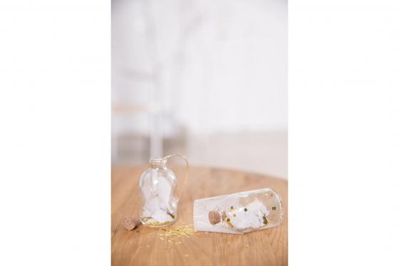 Flaschenpost Hochzeit - von Räder Design 2