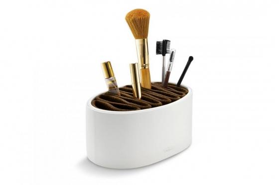 Donatella Utility Box, cuir  - de Philippi