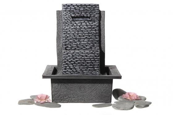 zimmerbrunnen nirvana 28x21cm. Black Bedroom Furniture Sets. Home Design Ideas