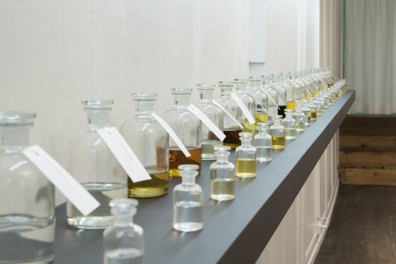 Parfum selber machen - Privat-Workshop für 2 Personen  [article_picture_small]
