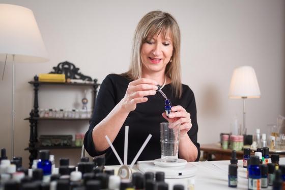 Parfum selber machen - Privat-Workshop für 2 Personen 3 [article_picture_small]