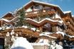 Séjour wellness alpin pour deux-Hôtel 5* Ferienart Resort & Spa à Saas-Fee 4