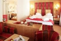 Alpiner Wellness Aufenthalt - Ferienart Resort & Spa Saas-Fee