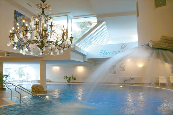 Alpiner Wellness Aufenthalt - Ferienart Resort & Spa Saas-Fee 2 [article_picture_small]