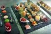 Spa privatif pour 2 personnes-Apéritif dînatoire haut-de-gamme inclus 10