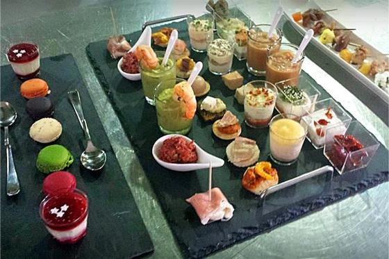 Spa privatif pour 2 personnes - Apéritif dînatoire haut-de-gamme inclus 9 [article_picture_small]