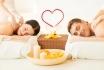 Spa privatif romantique-Avec massage pour 2 personnes - l'après-midi 1