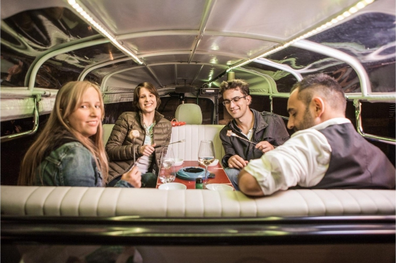 Tuktuk Fondue-Plausch - für 4 Personen 1 [article_picture_small]