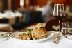 Romantisches Dinner-kulinarische Verführung für 2 1