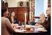 Romantisches Dinner-kulinarische Verführung für 2 2