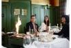 Romantisches Dinner-kulinarische Verführung für 2 4